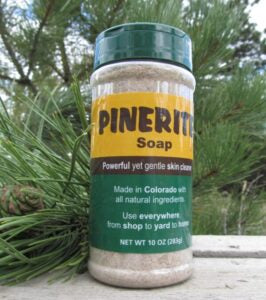PineRite Colorado Pine Soap