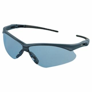 Nemesis Blue Lens, Blue Frame Safety Glass