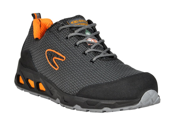 Indiana Style GREENfit Safety Shoe