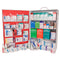 4 Shelf Class B First Aid Cabinet Fully Stocked