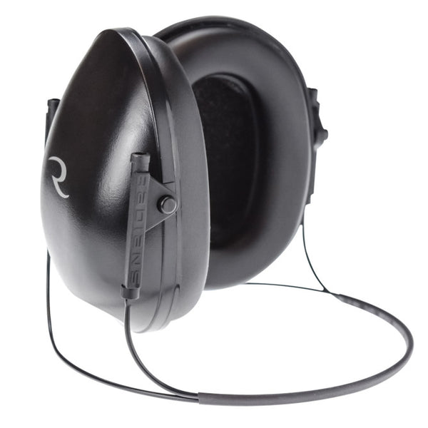 Radians Lowset Behind the Head (BTH) Ear Muff, NRR 19