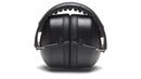 Pyramex Black Folding Ear Muff (26 NRR)