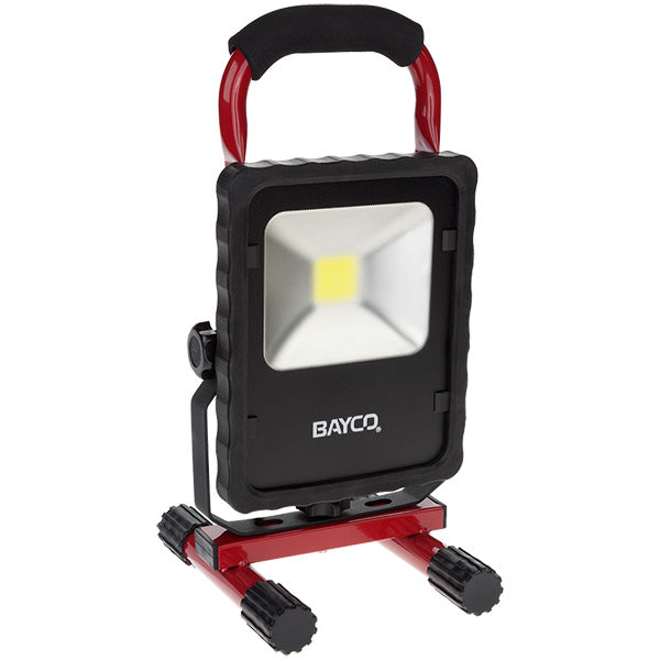 2,200 Lumen LED Single Fixture Work Light