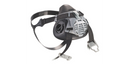 MSA Advantage 420 AnthroCurve Respirator with 2 Piece Neckstrap
