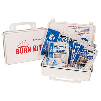 Waterjel Burn Kit