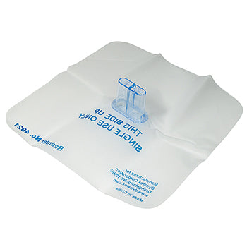CPR Mask Face Shield with Valve