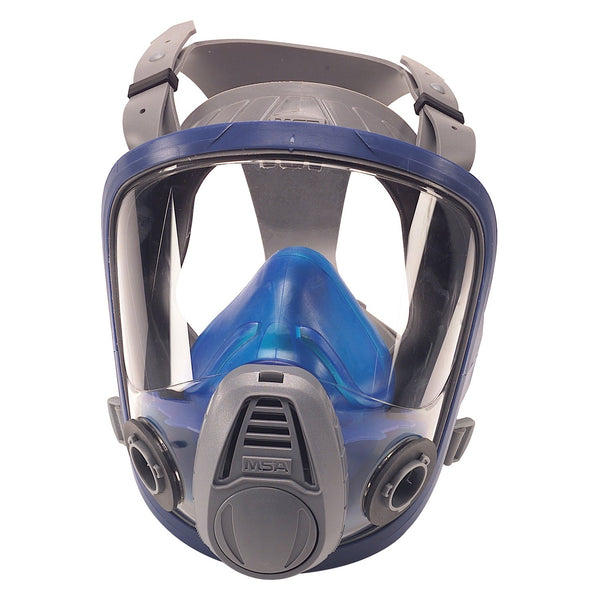 MSA Advantage 3200 Full Face Respirator