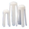 Finger Splint Medium Plastic