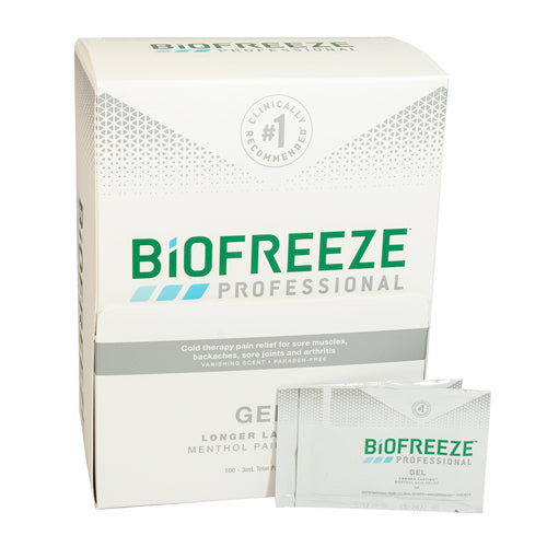 Bio Freeze 5 mg. 100 Ct.