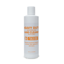 Coretex 8 oz Bottle of Heavy Duty Waterless Hand Cleaner with Grit