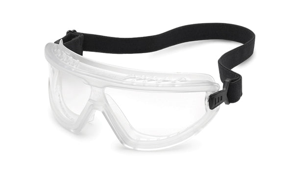 Wheelz Safety Goggle with Indirect Venting and Strap