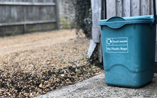 Beginner's Guide to Composting At Home - Compost Bin