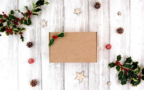 Eco-friendly Christmas Gifts and Gift Wrapping