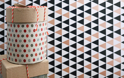 Eco-friendly Christmas Gifts and Gift Wrapping Ideas