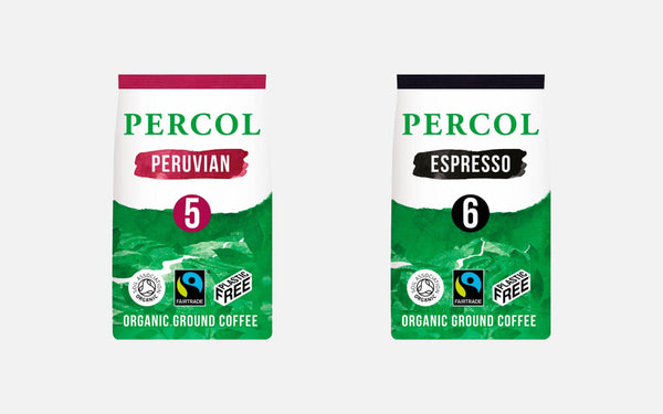 The Ideal Sunday Eco-Friendly Fairtrade Plastic Free Coffee