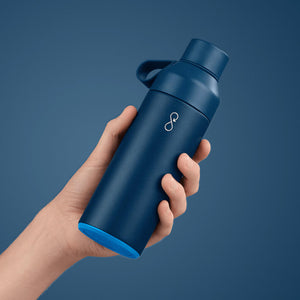 The Ideal Sunday Ocean Bottle Eco Friendly