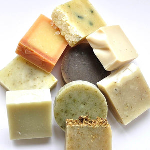 Acala - Hemp and Comfrey Soap | The Ideal Sunday