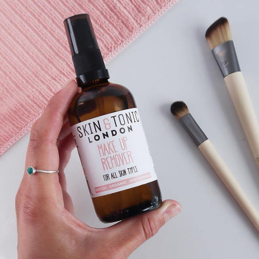 Skin & Tonic - Make Up Remover | The Ideal Sunday