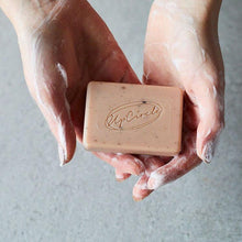 Load image into Gallery viewer, UpCircle - Organic Cinnamon & Ginger Soap Bar | The Ideal Sunday