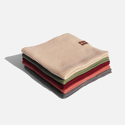 Zero Waste Club - Organic Cotton Dish Cloth | The Ideal Sunday