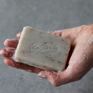 UpCircle - Organic Fennel & Cardamom Chai Soap Bar | The Ideal Sunday