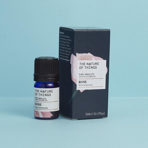The Nature Of Things - Rose Absolute - 5ml | The Ideal Sunday
