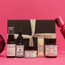 Load image into Gallery viewer, Skin & Tonic - Skin & Tonic Signature Gift Set | The Ideal Sunday