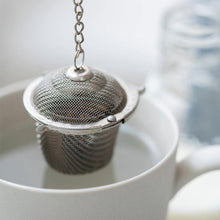 Load image into Gallery viewer, ecoLiving - Tea Basket - Stainless Steel | The Ideal Sunday
