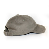 Ludington Bay Brewing Co. Embroidered Thick Stitch Cap - Olive
