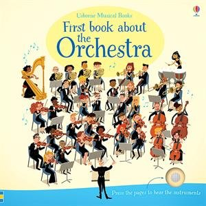 First Book of the Orchestra