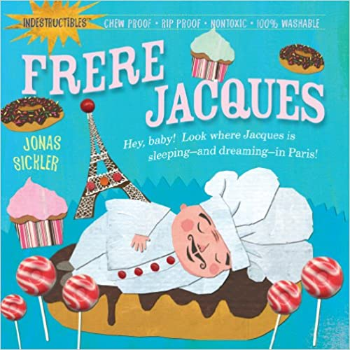 Indestructables Frere Jacques