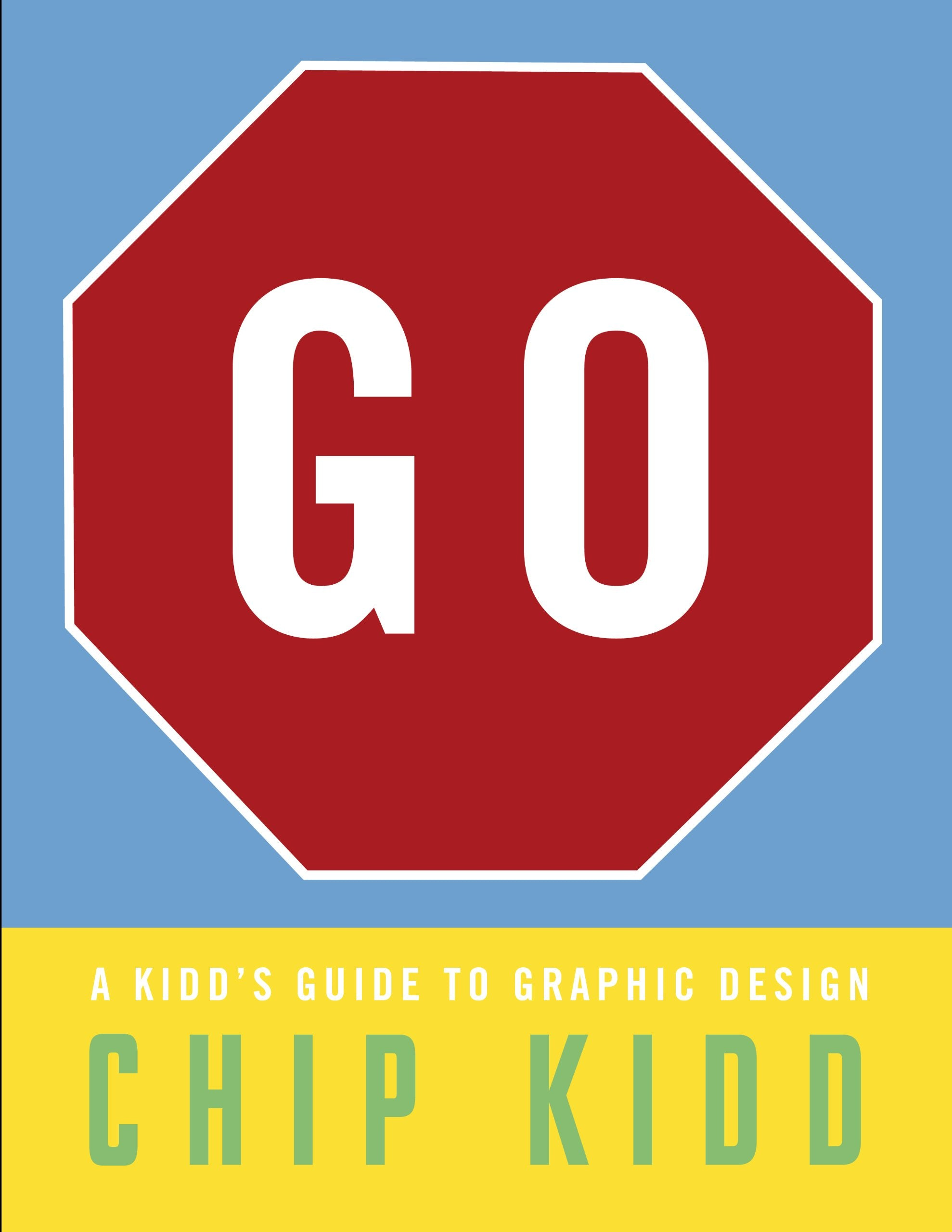 Go:  A Kidd's Guide to Graphic