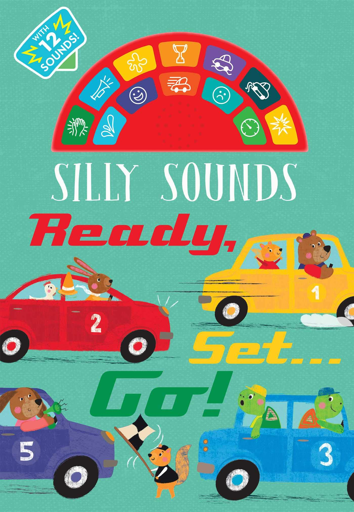 Silly Sounds Ready, Set...Go!