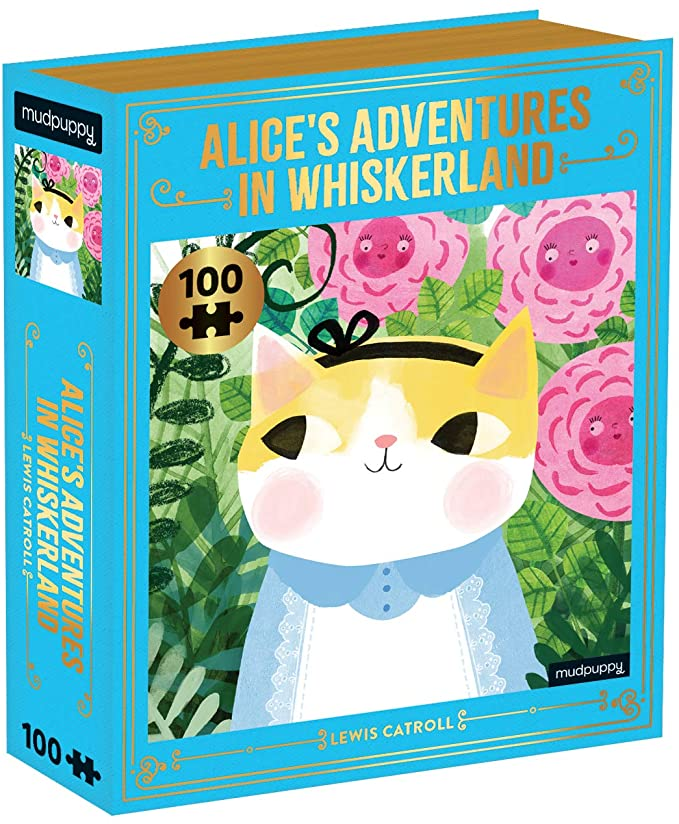 Alice's Adventures in Wiskerlan