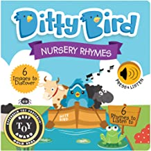 Ditty Bird Nursery Rhymes