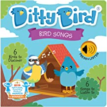 Ditty Bird Bird Songs