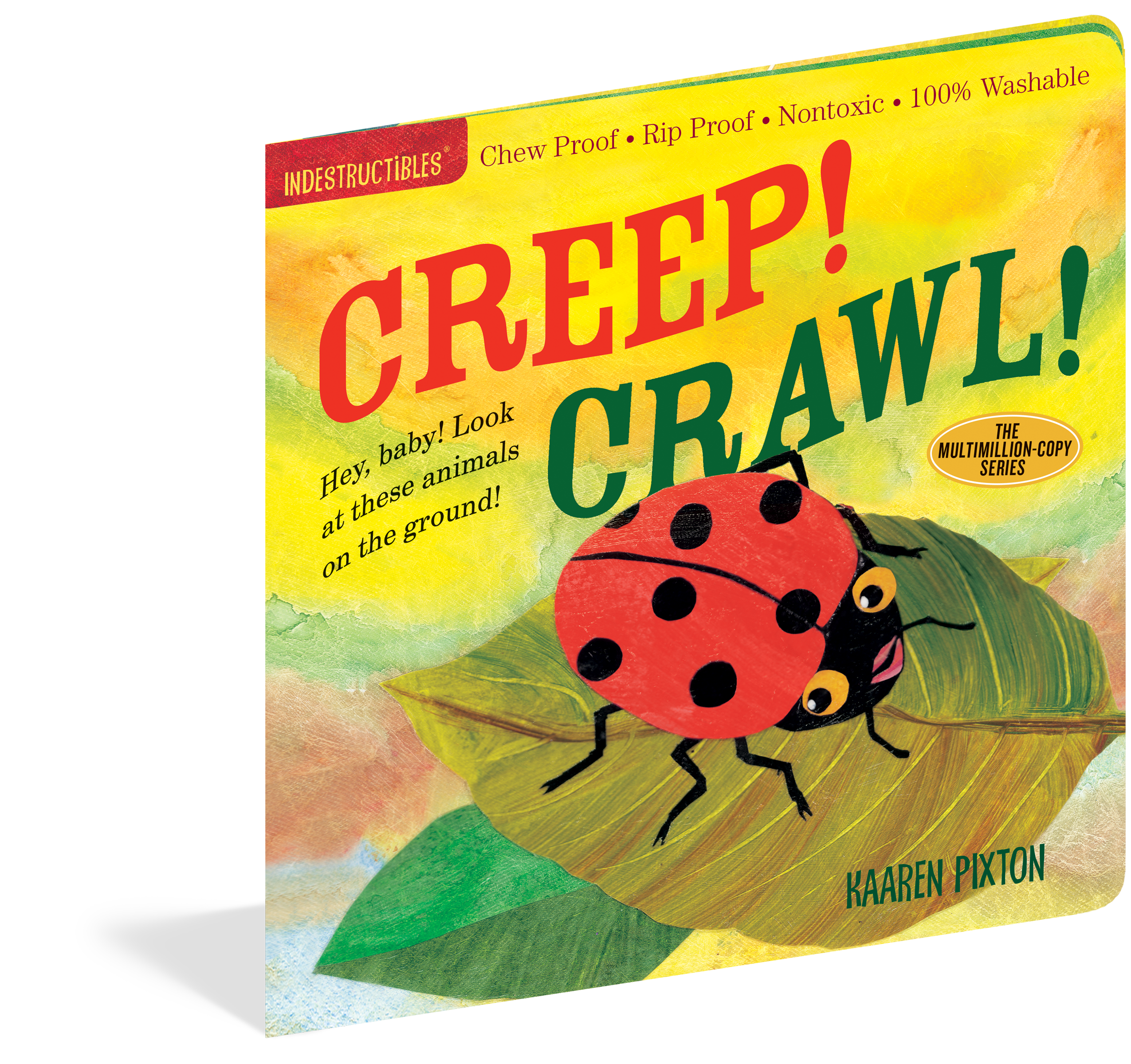 Creep! Crawl!