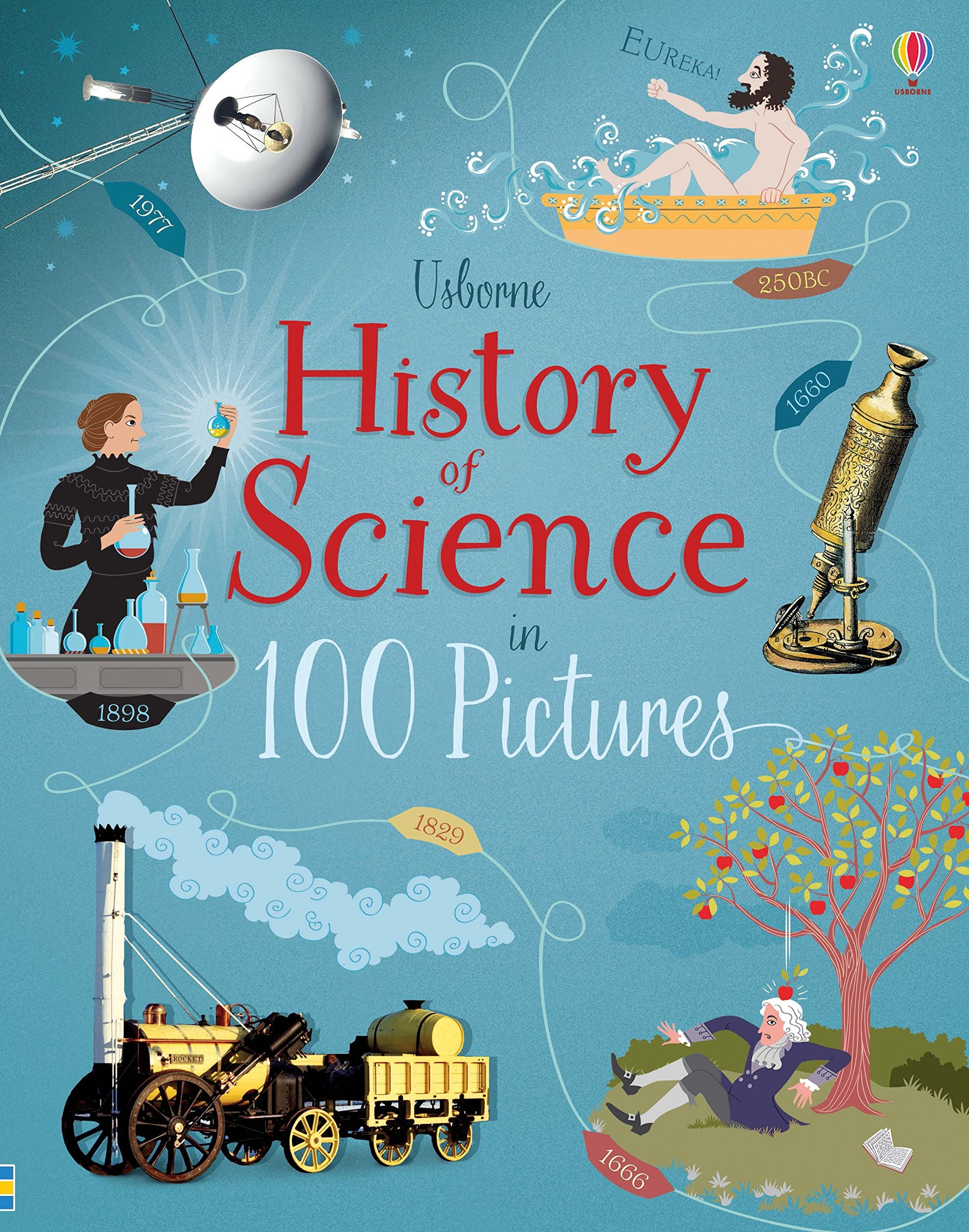 History of Science in 100 Pictu