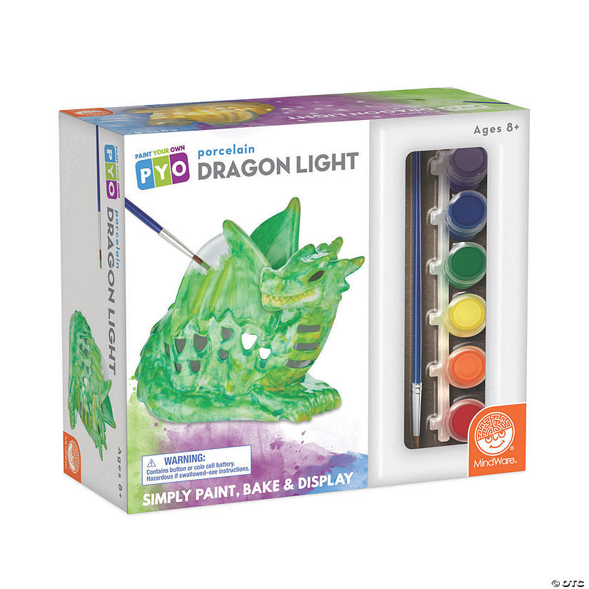 PYO Dragon Light