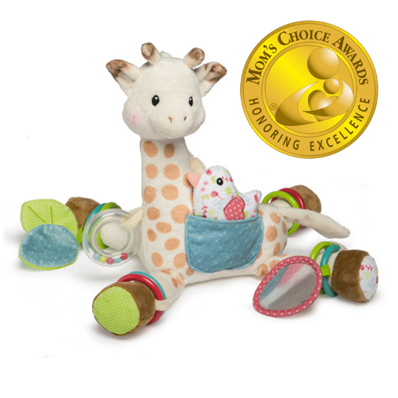 Sophie La Girafe Activity Toy