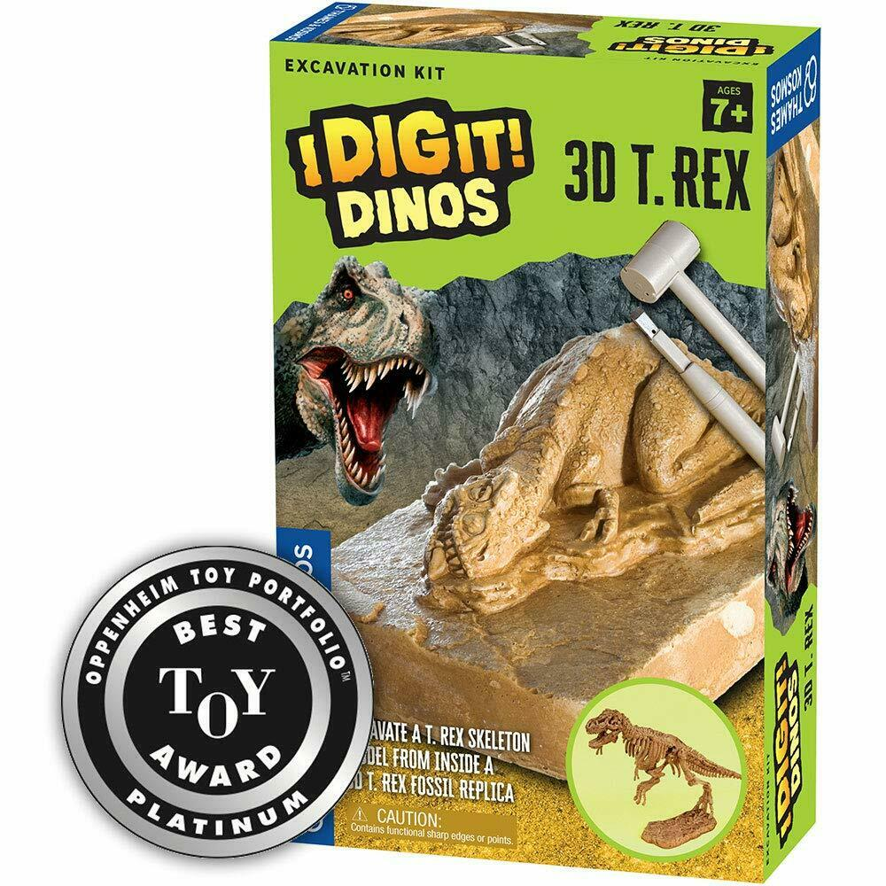 I Dig It! Dinos Excavation Kit
