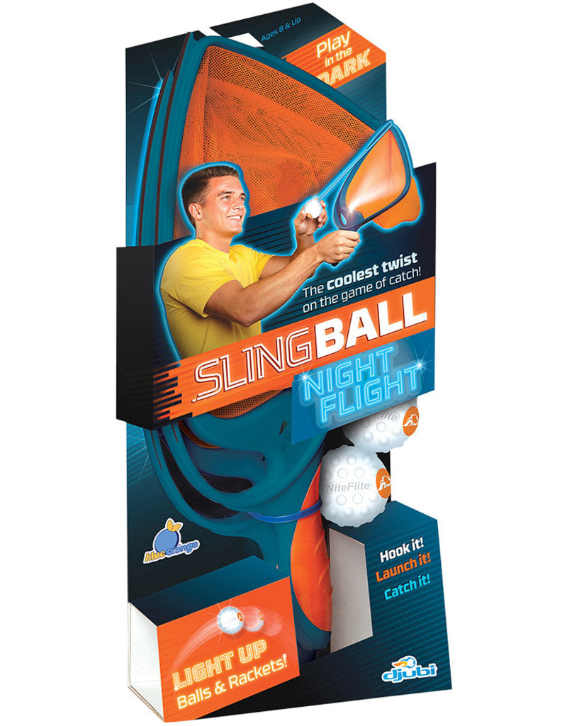 Slingball NightFlight