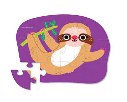 Sweet Sloth Puzzle