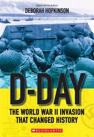 D-Day: The World War II Invasio
