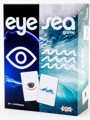 Eye Sea Game