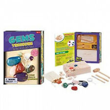 Gems Treasure Excavation Kit