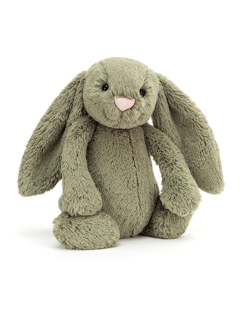 Bashful Fern Bunny Small