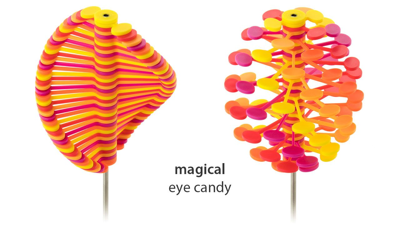 Lollipopter Magical Eye Candy
