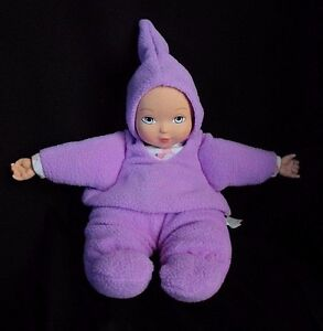 My First Baby Doll Lavender