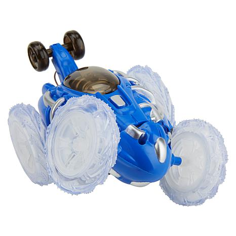 Flipo Stunt Car: Blue